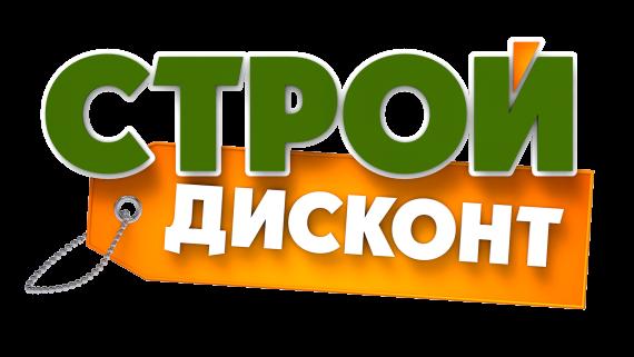 Логотип Строй Дисконт