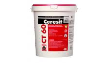 Декоративная штукатурка Ceresit CT60  камешковая 1.5 мм 25 кг