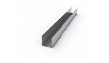 Профиль для Гипсокартона направляющий Эконом 27х28 мм