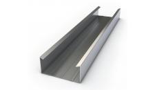 Профиль для Гипсокартона стоечный Эконом 60х27 мм